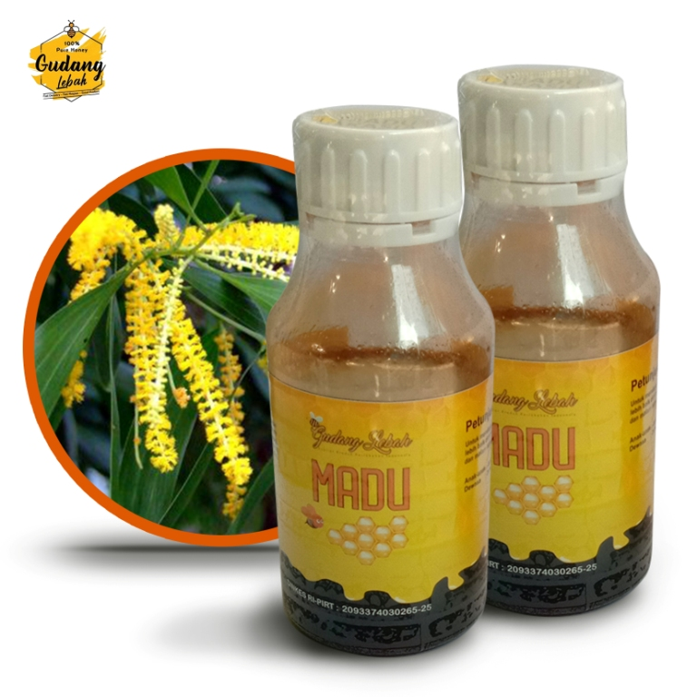 madu murni dari sumber vegetasi nektar pohon akasia memiliki rasa khas madu akasia madu murni memiliki manfaat terbaiak untuk kekebalan tubuh