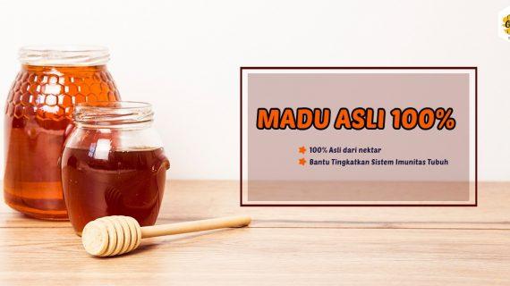 Jual Madu Asli Semarang