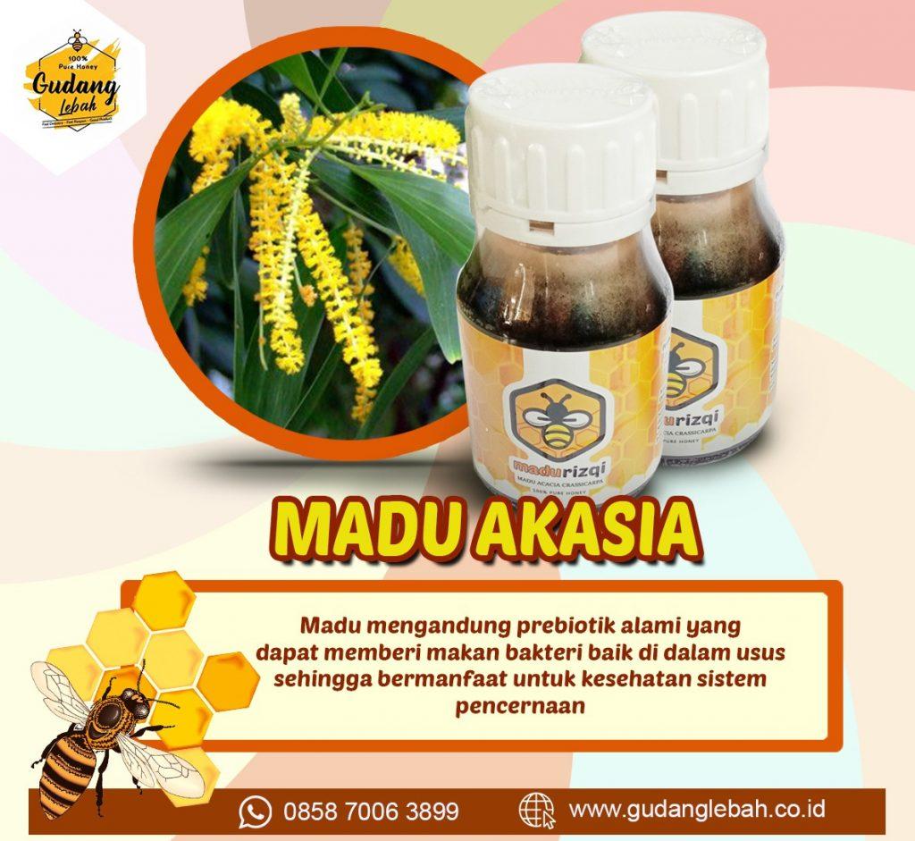 Jual Madu Asli Di Magelang - Madu yakni cairan yang di hasilkan oleh lebah dari sari-sari bunga (nektar) bebagai tipe tanaman yang ada disekitar koloni lebah.