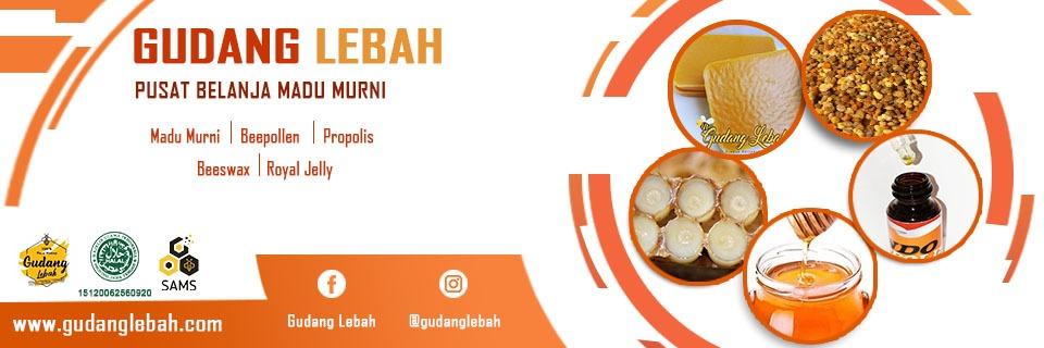 pusat madu murni indonesia